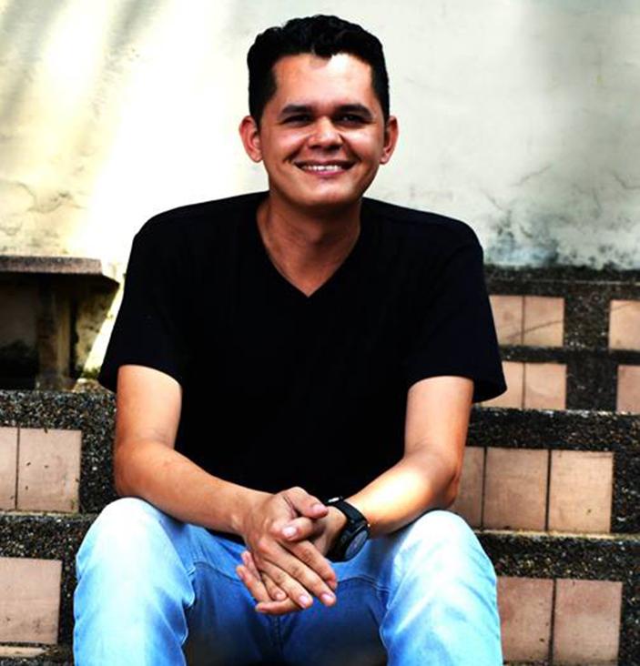 Johan Márquez